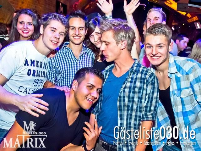 https://www.gaesteliste030.de/Partyfoto #63 Matrix Berlin vom 15.12.2011