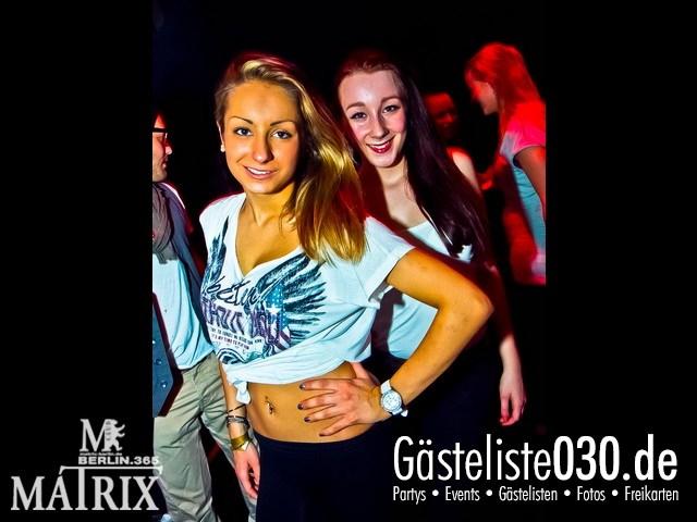 https://www.gaesteliste030.de/Partyfoto #28 Matrix Berlin vom 02.03.2012