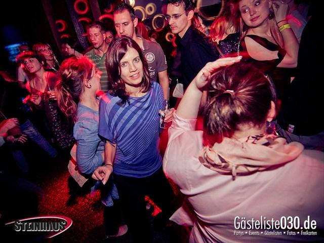 https://www.gaesteliste030.de/Partyfoto #71 Steinhaus Berlin vom 17.03.2012