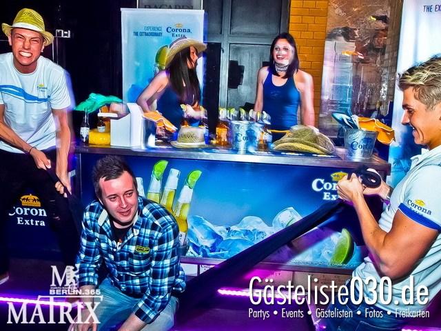 https://www.gaesteliste030.de/Partyfoto #88 Matrix Berlin vom 06.04.2012