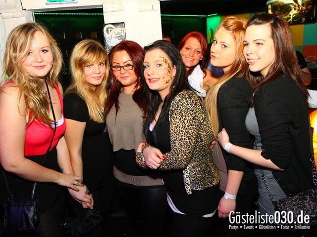 Partypics Q-Dorf 14.01.2012 Galaktika