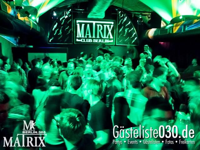 https://www.gaesteliste030.de/Partyfoto #9 Matrix Berlin vom 26.04.2012