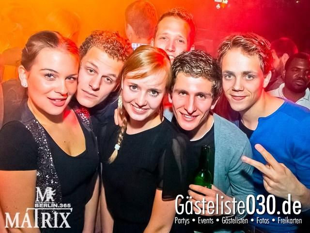 https://www.gaesteliste030.de/Partyfoto #13 Matrix Berlin vom 12.05.2012