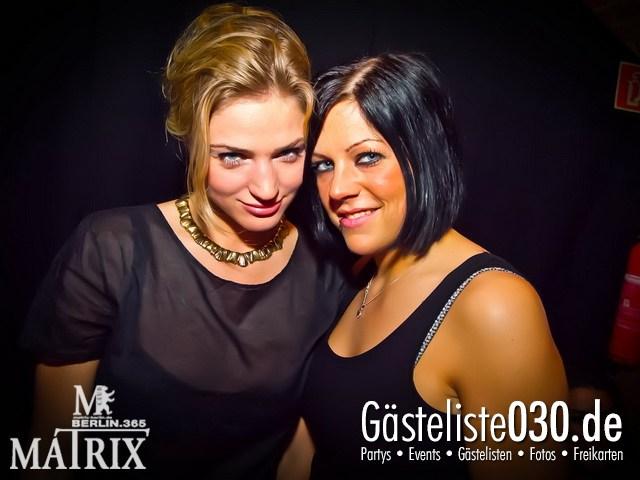 https://www.gaesteliste030.de/Partyfoto #1 Matrix Berlin vom 10.02.2012