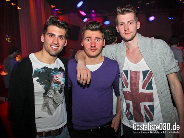 https://www.gaesteliste030.de/Partyfoto #22 Spindler & Klatt Berlin vom 08.04.2012