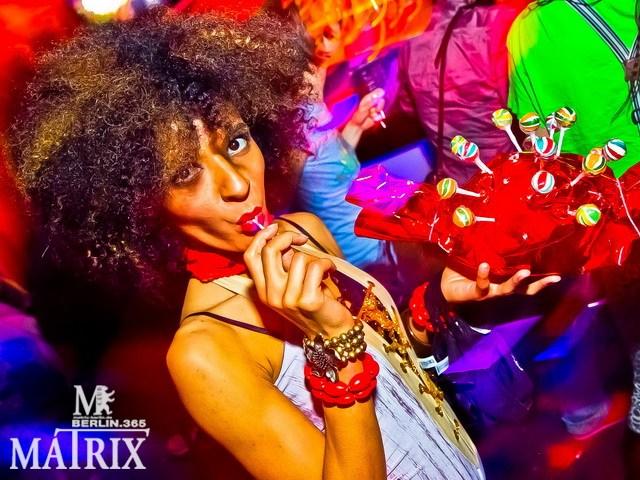 Partyfoto #50 Matrix 25.02.2012 Fancy Matrix