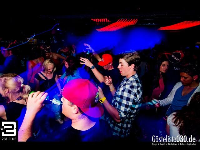 https://www.gaesteliste030.de/Partyfoto #131 2BE Club Berlin vom 14.04.2012