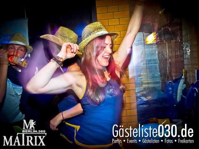 https://www.gaesteliste030.de/Partyfoto #61 Matrix Berlin vom 06.04.2012