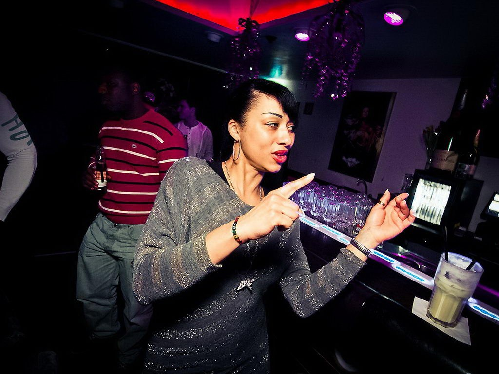 Partyfoto #49 Maxxim 23.01.2012 Monday Nite Club