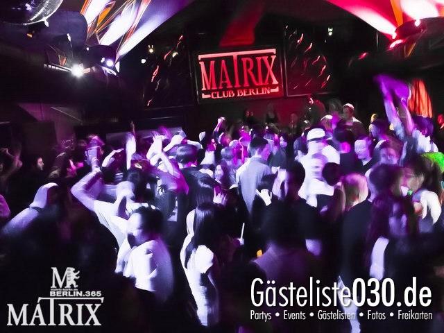 https://www.gaesteliste030.de/Partyfoto #49 Matrix Berlin vom 12.04.2012