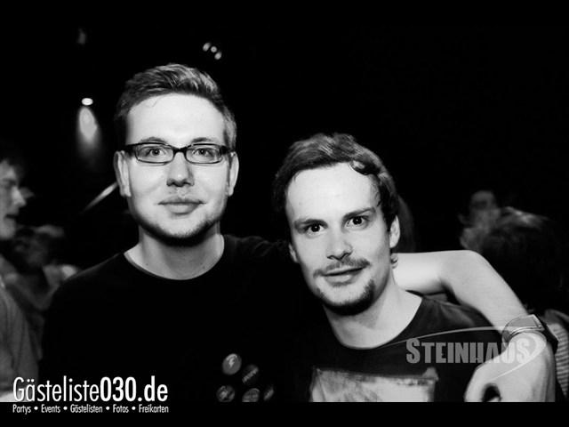 https://www.gaesteliste030.de/Partyfoto #17 Steinhaus Berlin vom 17.02.2012