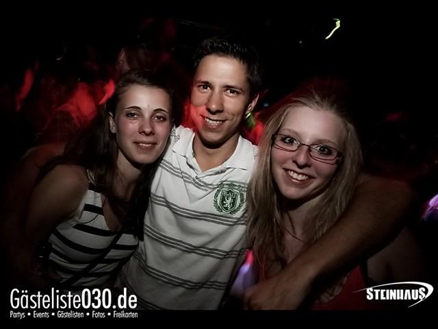 https://www.gaesteliste030.de/Partyfoto #15 Steinhaus Berlin vom 11.05.2012