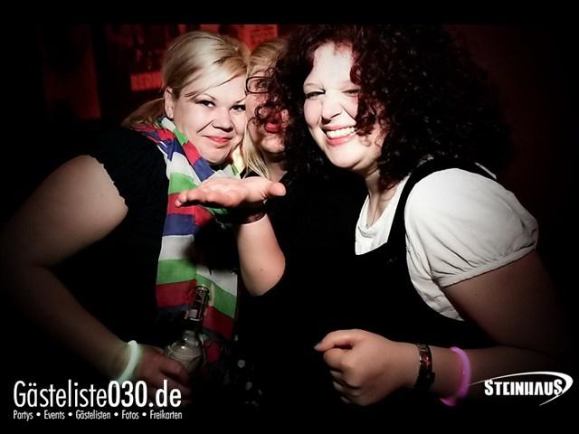 https://www.gaesteliste030.de/Partyfoto #36 Steinhaus Berlin vom 28.04.2012