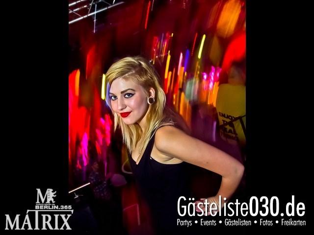 https://www.gaesteliste030.de/Partyfoto #39 Matrix Berlin vom 09.12.2011