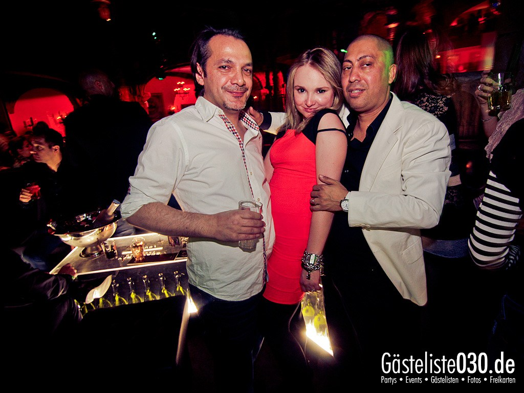 Partyfoto #50 Adagio 10.03.2012 JAM FM Saturday Club Vol. II - powered by 93,6 JAM FM BERLIN