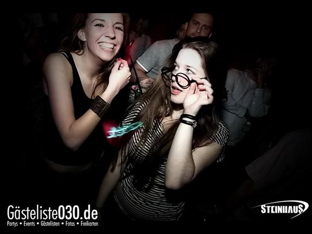 https://www.gaesteliste030.de/Partyfoto #46 Steinhaus Berlin vom 20.04.2012
