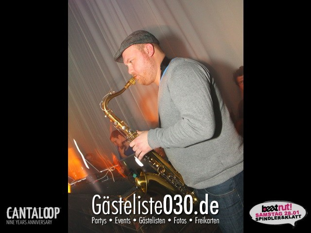 https://www.gaesteliste030.de/Partyfoto #14 Spindler & Klatt Berlin vom 26.12.2011
