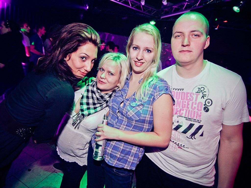 Partyfoto #48 Pulsar Berlin 06.01.2012 Friday Discotheque
