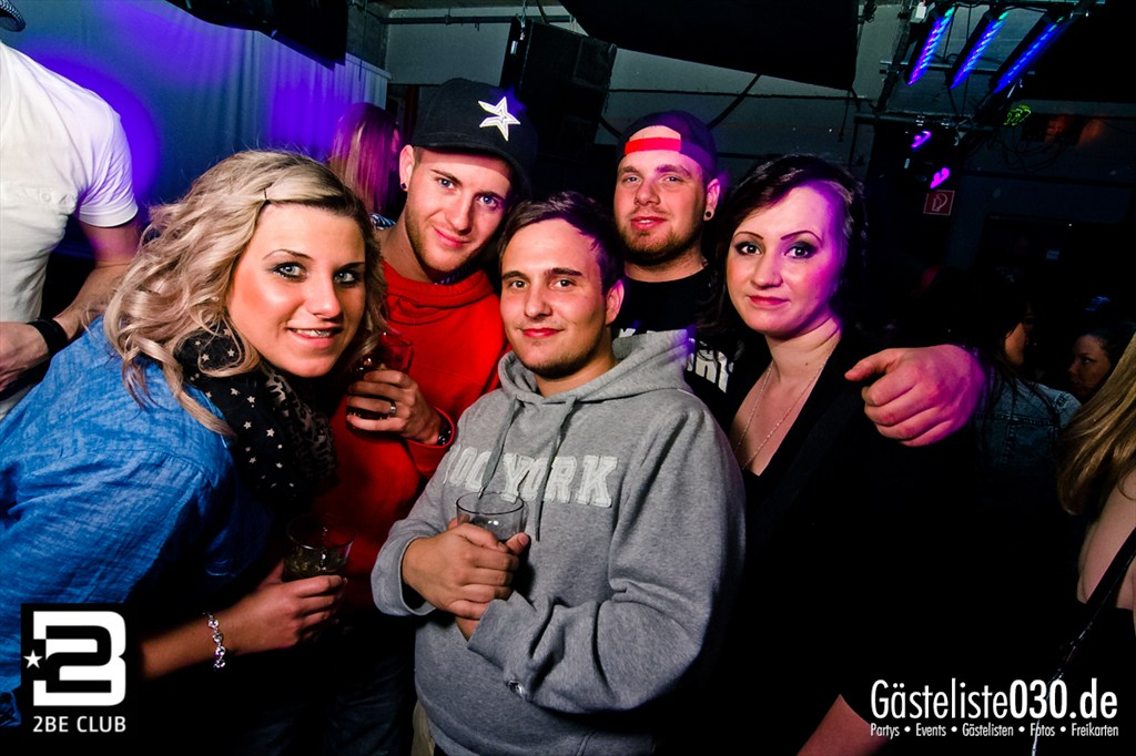 Partyfoto #49 2BE Club 28.01.2012 I Love My Place 2Be