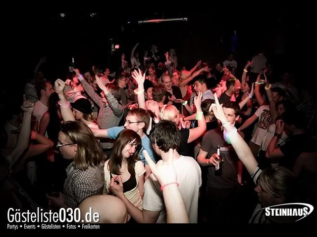 https://www.gaesteliste030.de/Partyfoto #55 Steinhaus Berlin vom 28.04.2012