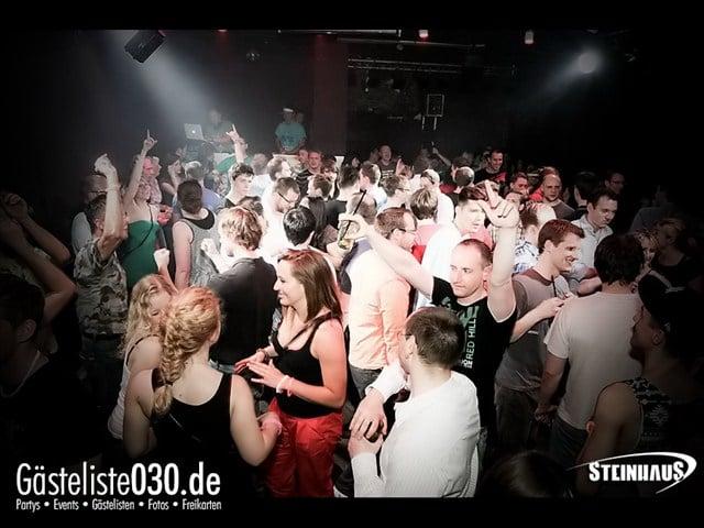 https://www.gaesteliste030.de/Partyfoto #1 Steinhaus Berlin vom 28.04.2012