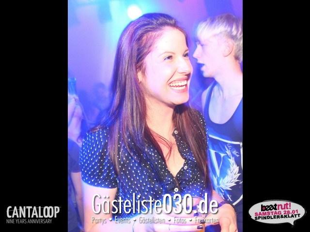 https://www.gaesteliste030.de/Partyfoto #7 Spindler & Klatt Berlin vom 26.12.2011