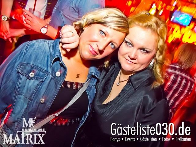 https://www.gaesteliste030.de/Partyfoto #70 Matrix Berlin vom 30.03.2012