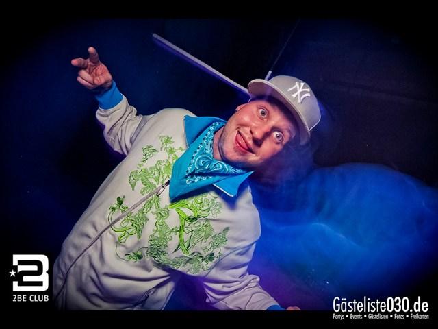 https://www.gaesteliste030.de/Partyfoto #54 2BE Club Berlin vom 14.01.2012