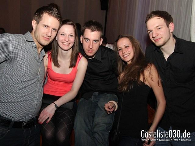 https://www.gaesteliste030.de/Partyfoto #11 Spindler & Klatt Berlin vom 30.03.2012