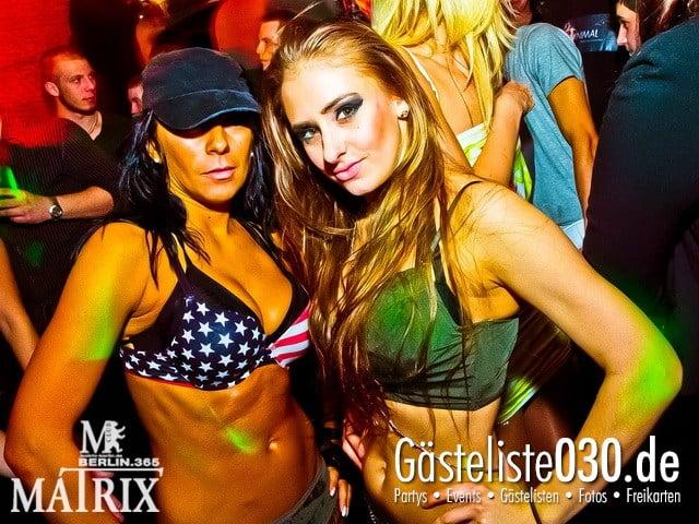 https://www.gaesteliste030.de/Partyfoto #9 Matrix Berlin vom 20.04.2012