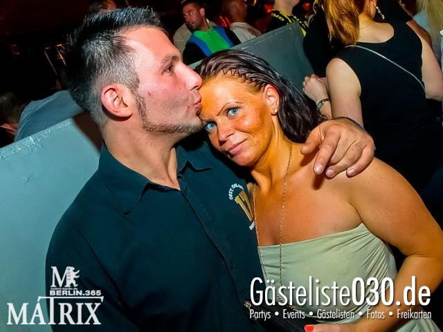 https://www.gaesteliste030.de/Partyfoto #74 Matrix Berlin vom 12.05.2012