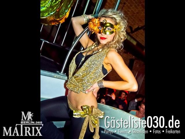 https://www.gaesteliste030.de/Partyfoto #40 Matrix Berlin vom 14.01.2012