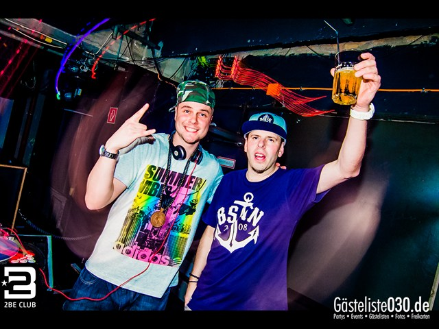 https://www.gaesteliste030.de/Partyfoto #83 2BE Club Berlin vom 21.04.2012