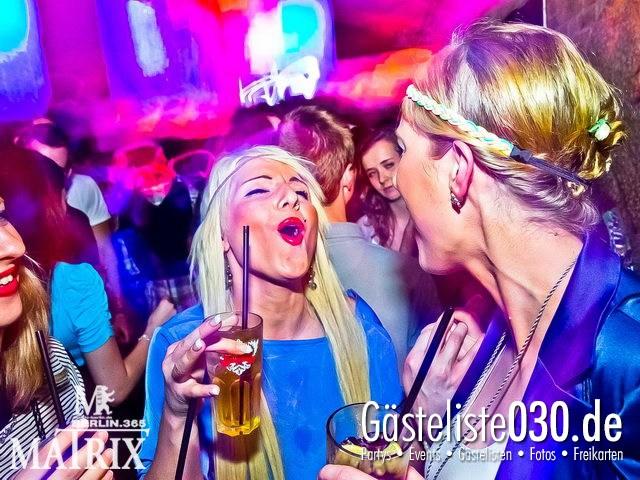 https://www.gaesteliste030.de/Partyfoto #56 Matrix Berlin vom 12.04.2012