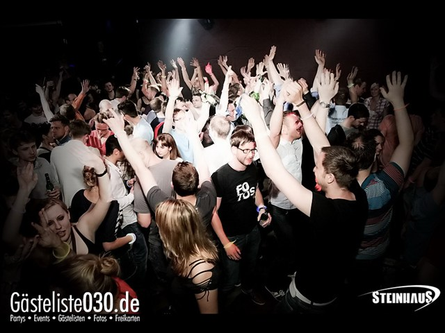 https://www.gaesteliste030.de/Partyfoto #10 Steinhaus Berlin vom 28.04.2012