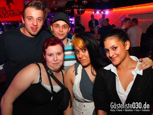https://www.gaesteliste030.de/Partyfoto #190 Q-Dorf Berlin vom 05.05.2012