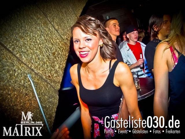 https://www.gaesteliste030.de/Partyfoto #53 Matrix Berlin vom 13.04.2012