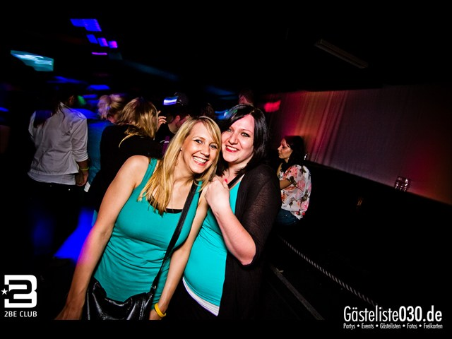 https://www.gaesteliste030.de/Partyfoto #116 2BE Club Berlin vom 05.05.2012